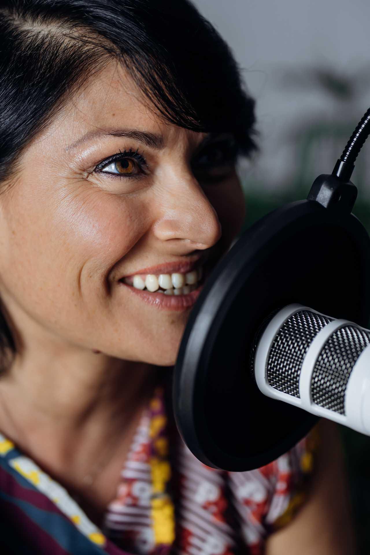 Ester Podcaster