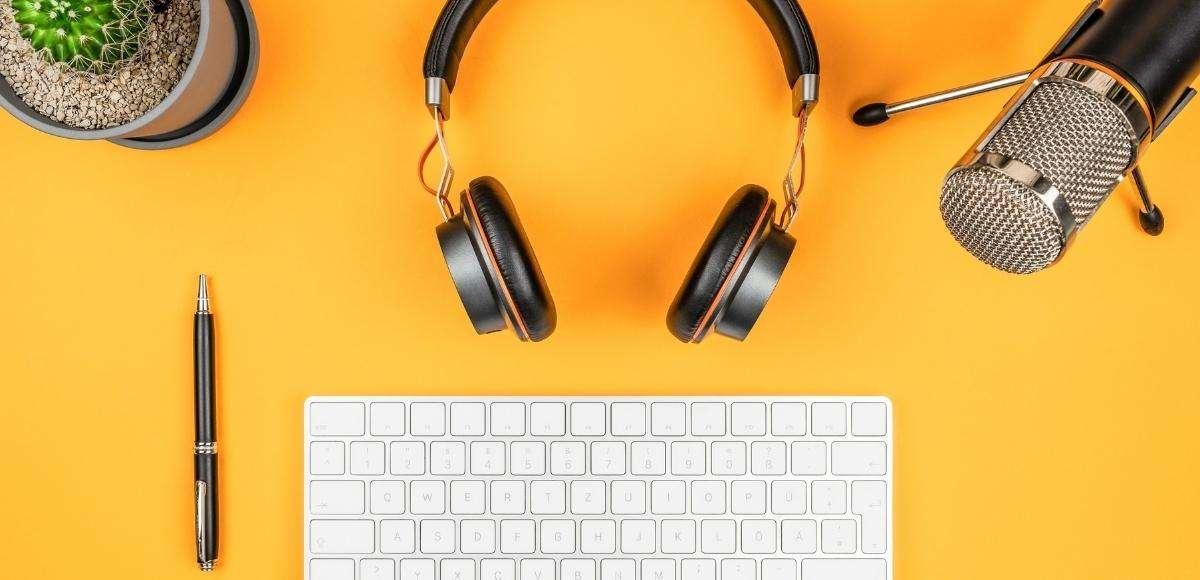 idee podcast per liberi professionisti