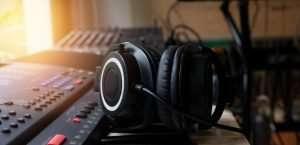 musica per podcast