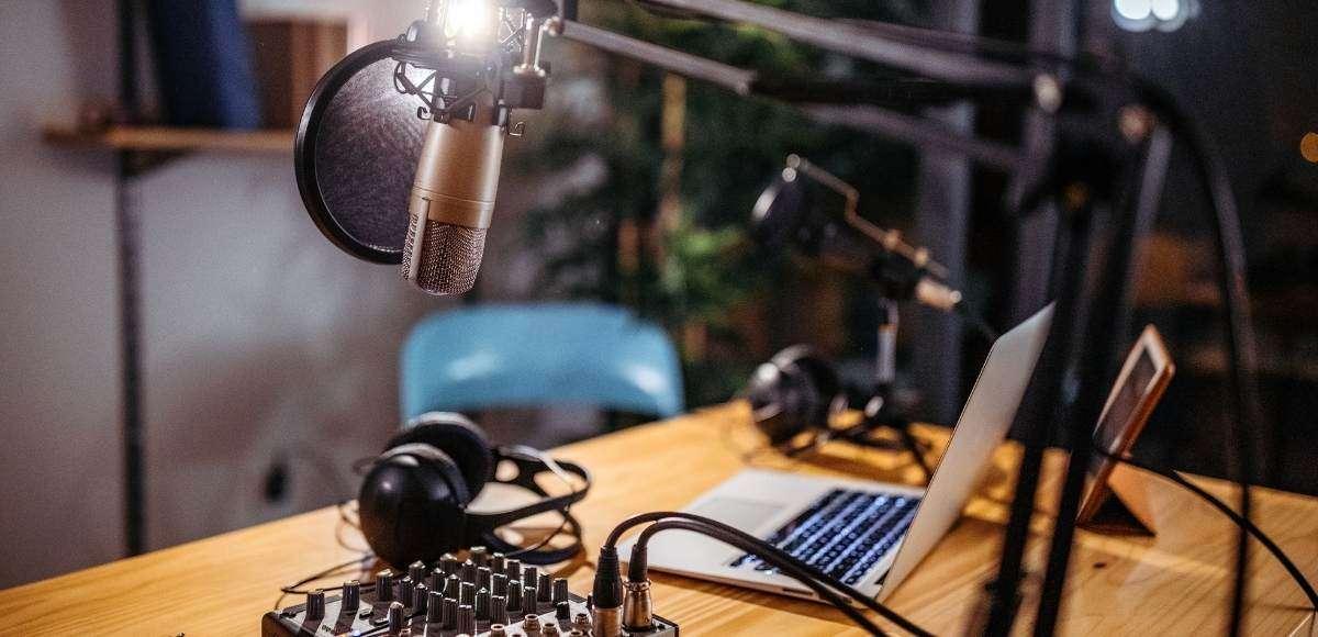 iniziare a fare podcast
