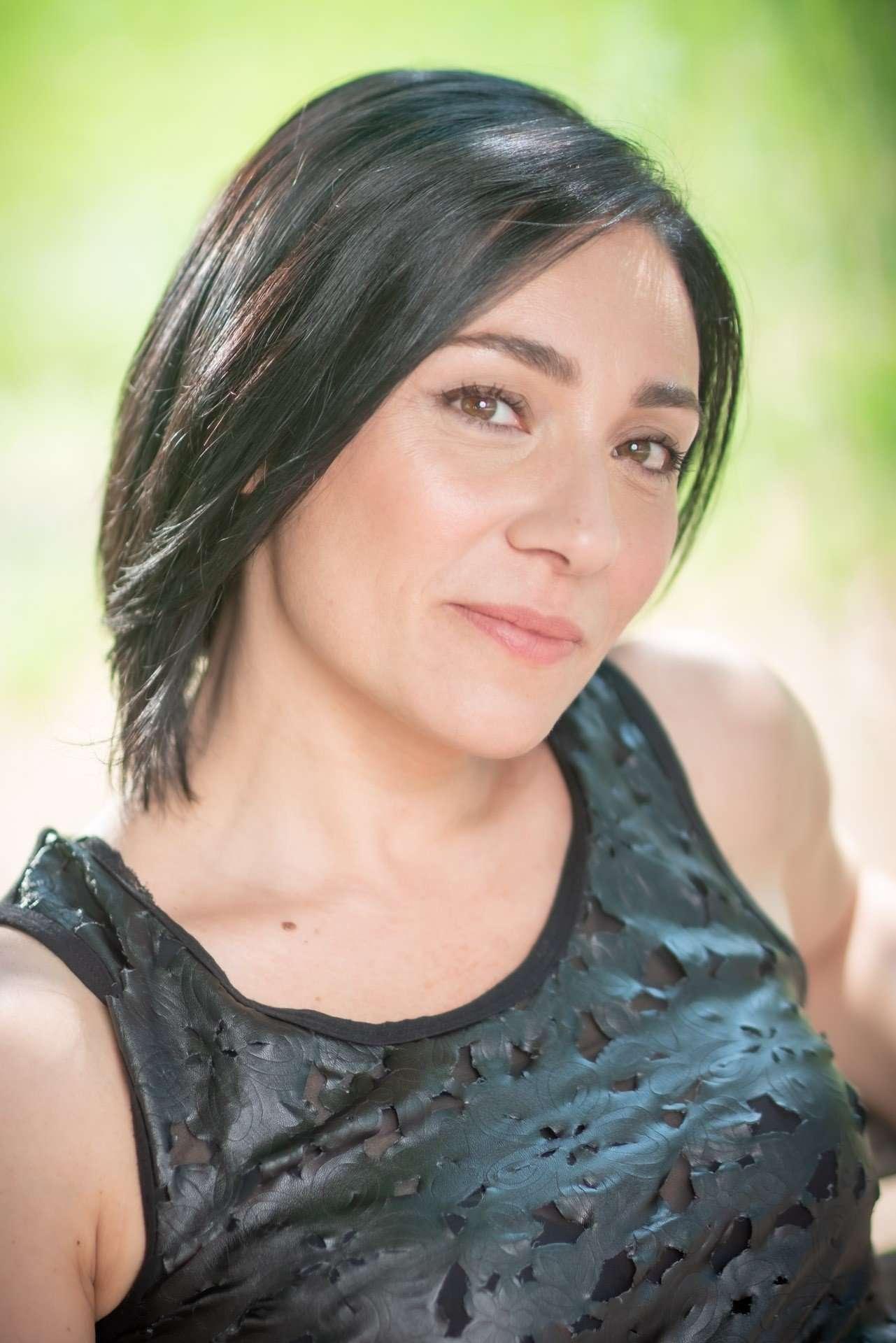 Alessia Preda