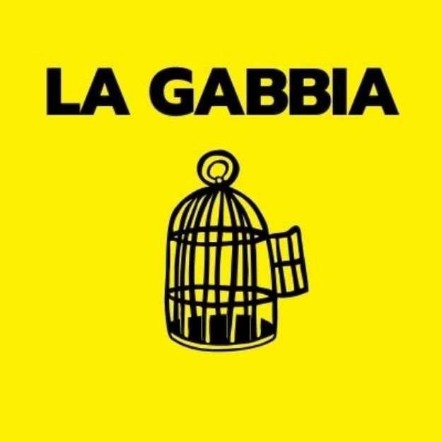 La Gabbia podcast