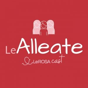 Le Alleate podcast