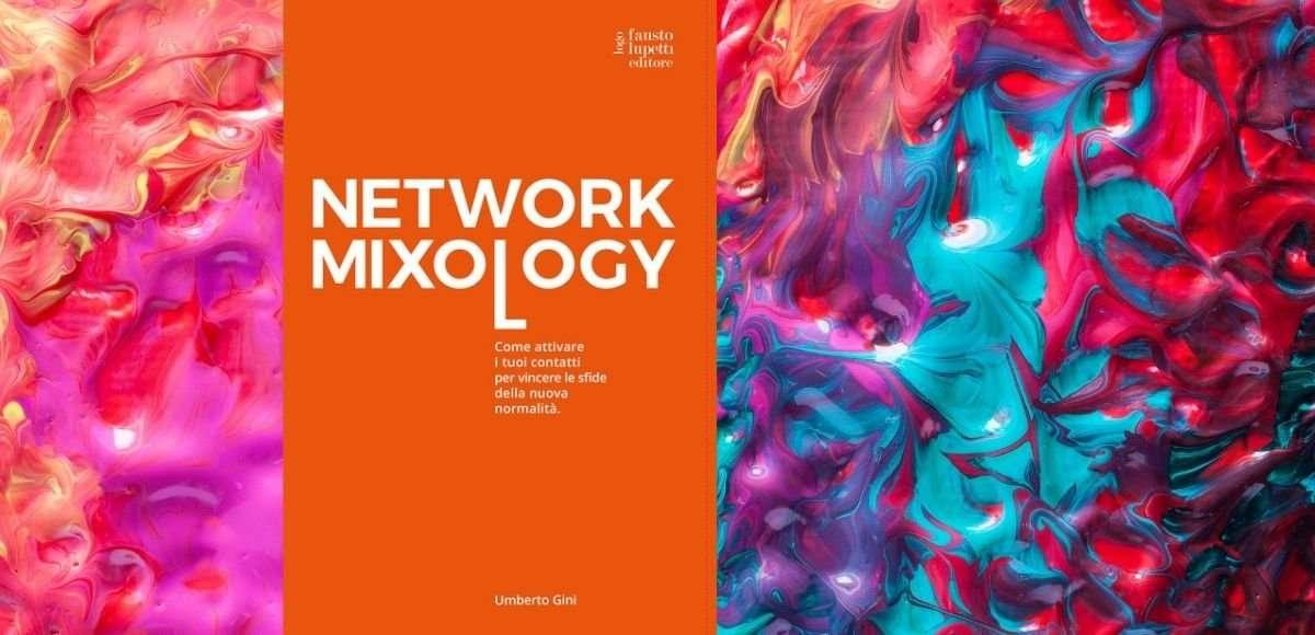 Network Mixology di Umberto Gini recensione