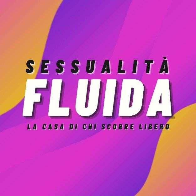 Sessualità Fluida podcast