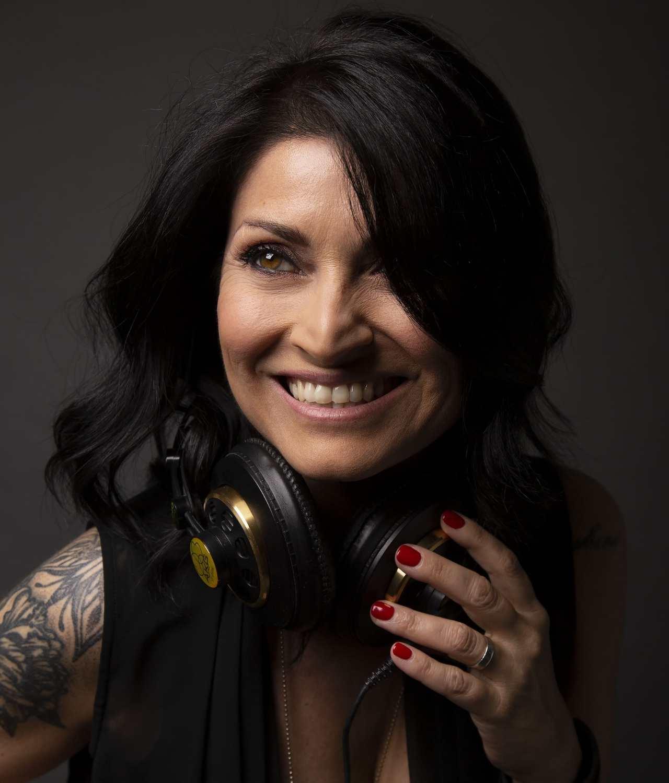 Ester Memeo Podcast Producer